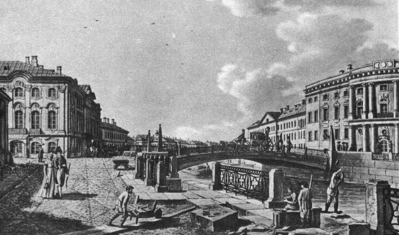 """Результат пошуку зображень за запитом """"Петербург 1827 год"""""""